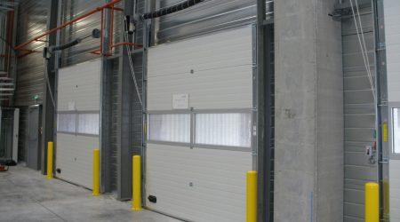portes-sectionnelles-industrielles-casablanca-maroc